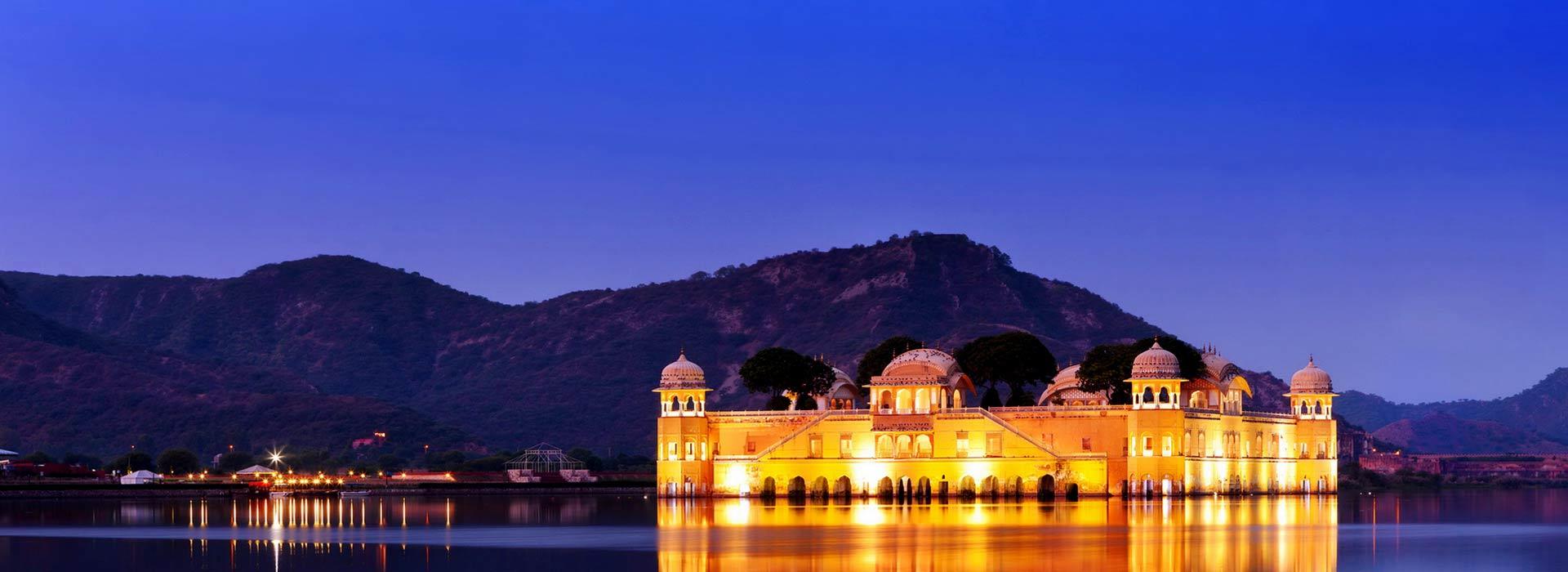 Jaipur-pink-city-tour