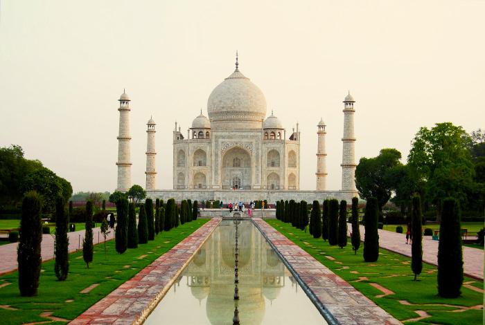 Rajasthan-Shekhawati-Tour-With-Taj-Mahal