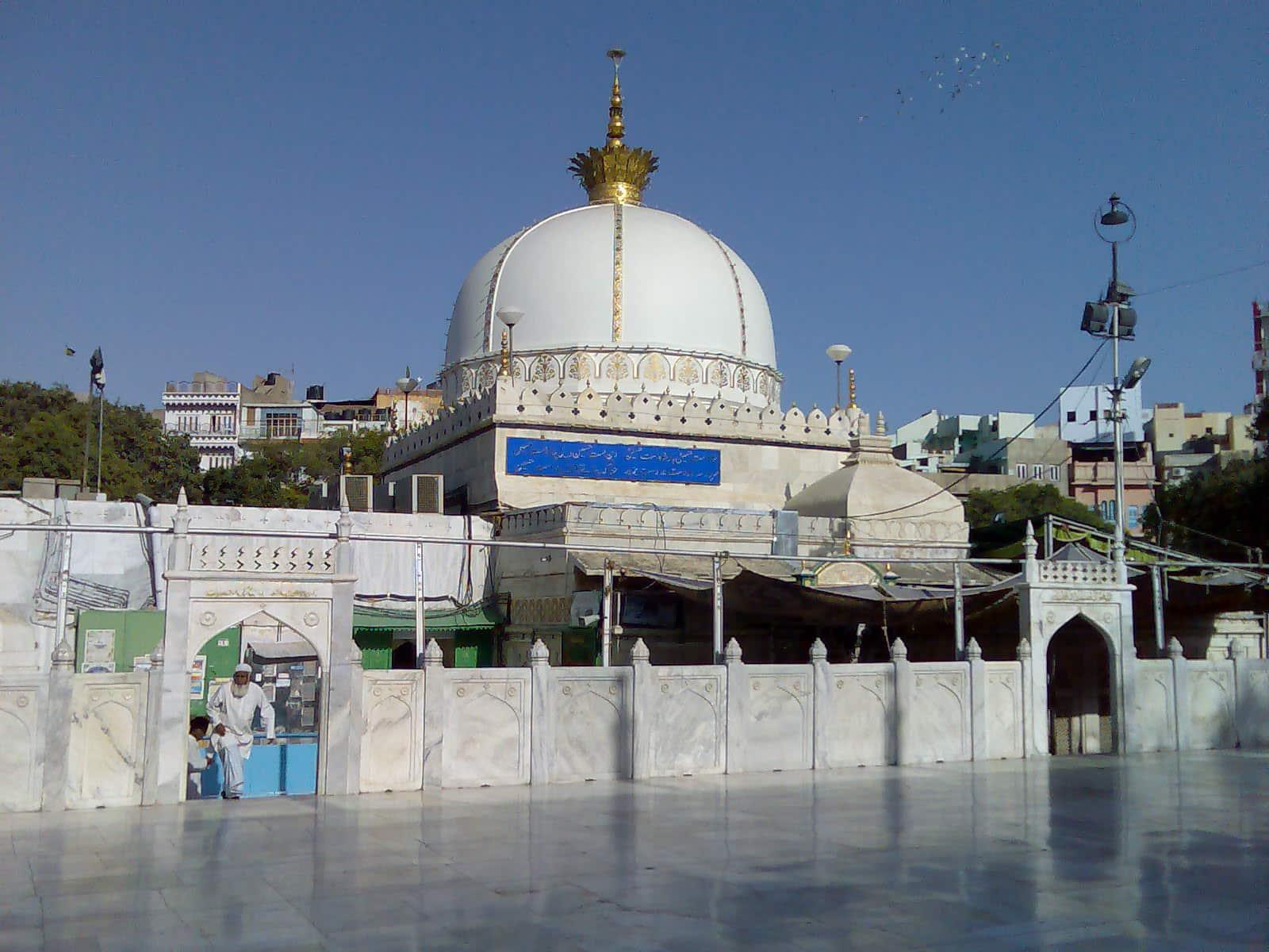 Ajmer-Sharif-Dargah(1)