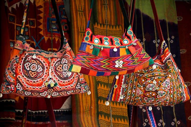 Rajasthan Shopping
