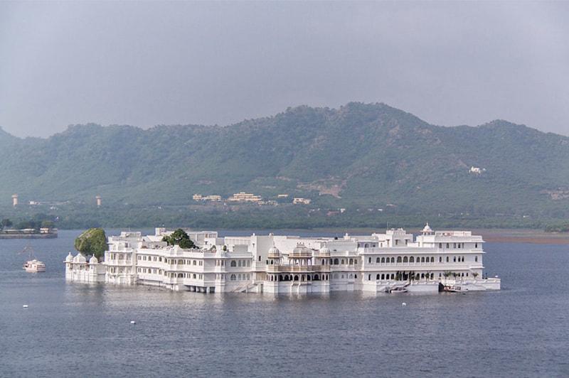 Taj Lake