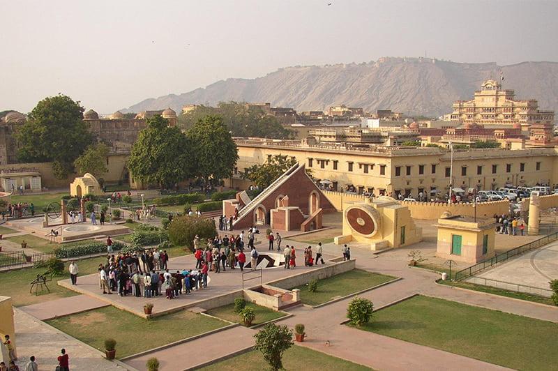 Jaipur Heritage Monuments