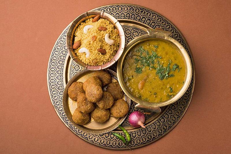 Jaipur Cuisines