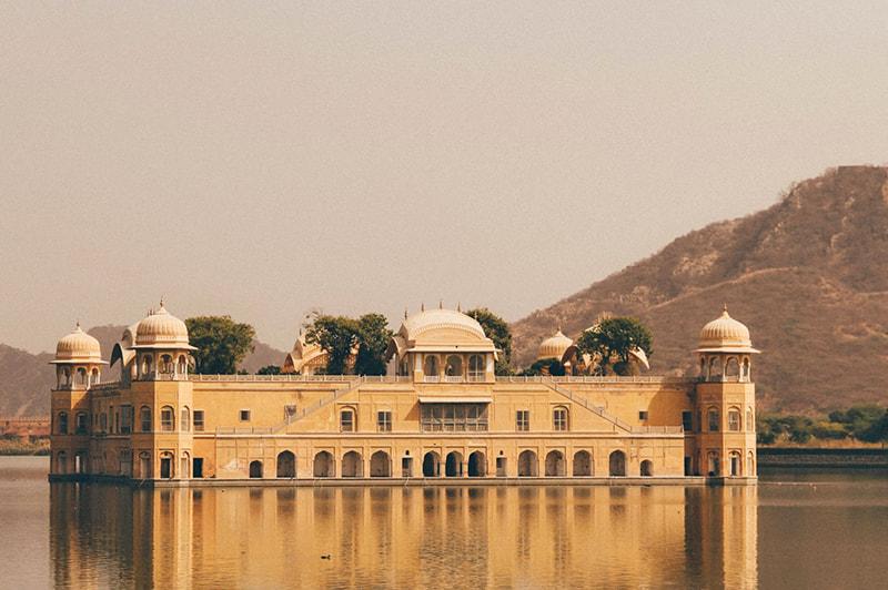 jaipur Forts & Palaces